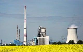 14 illegale Kraftwerke?