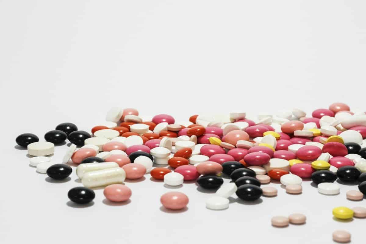 Der Fluch szenetypischer Tabletten