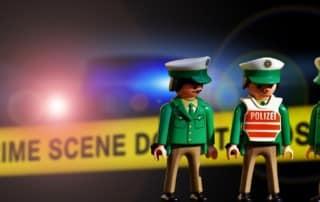 Der Mordfall und die Persönlichkeitsrechte einer Zeugin