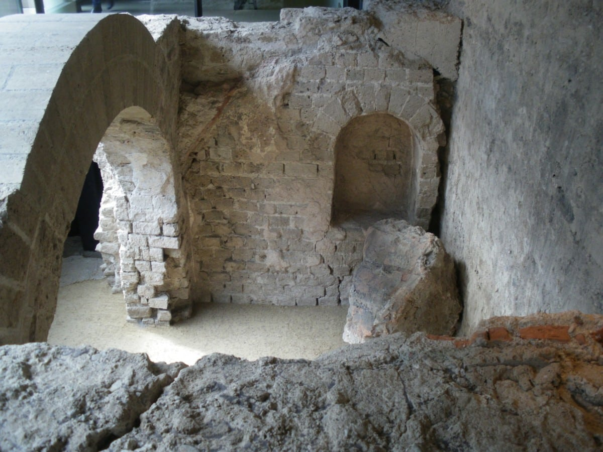 Der archäologische Tod