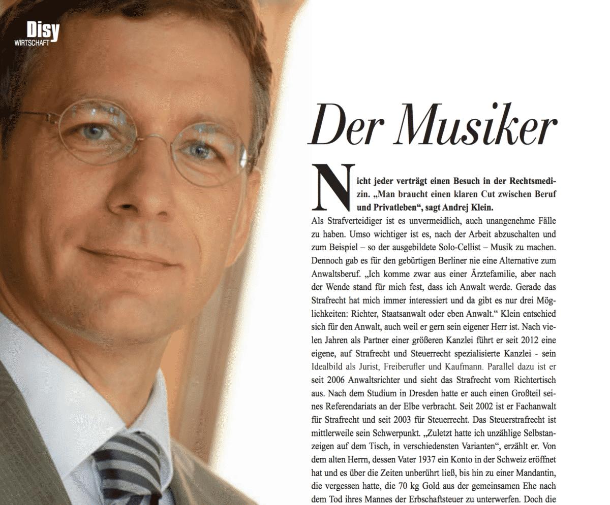 ArtikelDisy Magazine