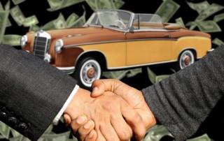 Autohandel Scheinrechnungen und Umsatzsteuerhinterziehung