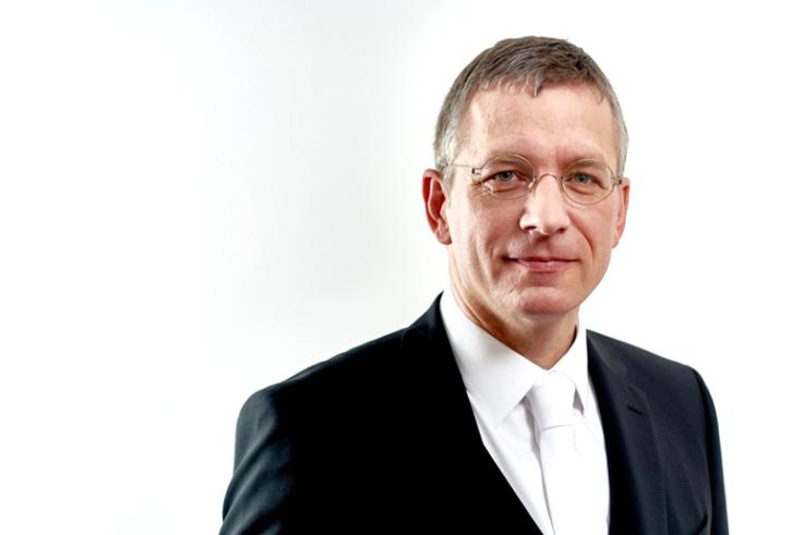 Rechtsanwalt Andrej Klein
