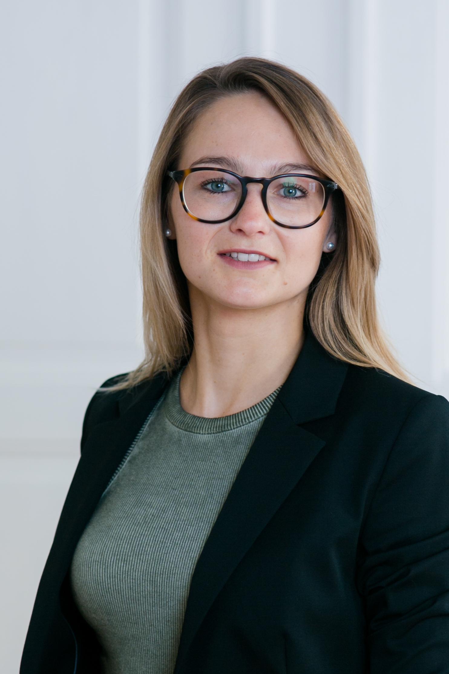 RAin Jacqueline Fliege